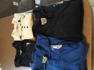 Vêtements de fille école secondaire Mont-bleu
