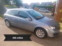 Vauxhall Astra not focus Peugeot a3