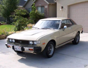 Looking for a celica