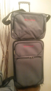 New Luggage (2 pieces)