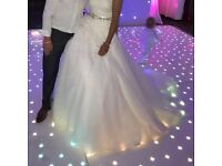 *** Complete Wedding Package For Hire *** Photo Booth * Dance Floor * Chair Covers * Decorations *