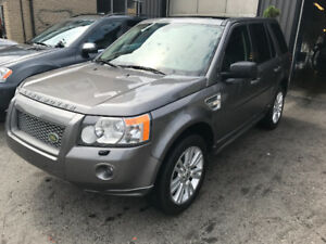 2009 Land Rover LR2 HSE-FINANCEMENT 1e-2e-3e  100% APPROVED