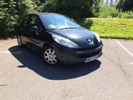 Peugeot 207 1.4 Diesel Urban - Good Service History - £30 Road Tax - Very Economical