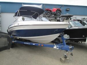 2013 Reinell 198 FNS