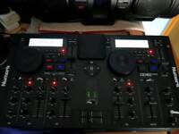 Numark cd mixers