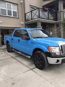 Ford F-150 Eccoboost XLT XTR Special Edition