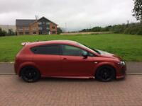 2006 (56) SEAT LEON 2.0TDI SPORT / MAY PX OR SWAP