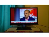 "LG 23"" LED LCD 3D Full HD Monitor TV"