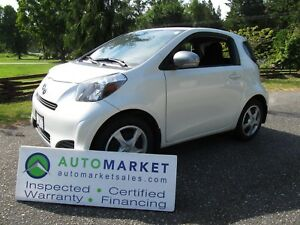 2014 Scion iQ GUARANTEED FINANCING !!!