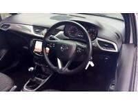 2015 Vauxhall Corsa 1.2 Excite (AC) Manual Petrol Hatchback