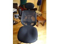 Mesh Office Chair (Collection Only!)