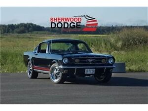 1965 Ford Mustang -