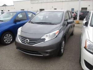 2016 Nissan Versa Note SV | Heated Seats | Backup CAM | Bluetoot