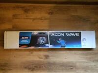 Acon wave ice hockey backstop net(goal not included)