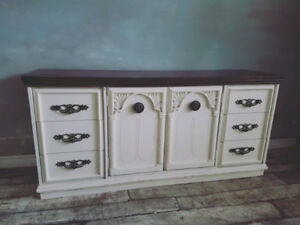 Full Size Dressers - Vintage and Better than NEW!