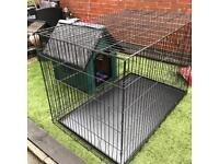 Dog kennel /puppy nursery