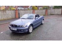2005 bmw 325 ci se convertible excellent condition full service record
