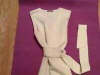 Brand new Zara summer dress. Size M