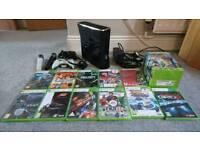 Xbox 360 slim 250gb For Sale