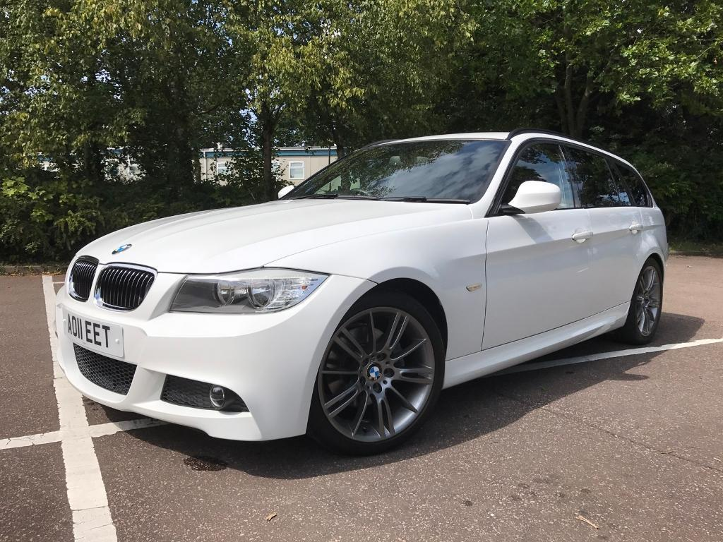 bmw 320i m sport plus edition touring in diss norfolk. Black Bedroom Furniture Sets. Home Design Ideas