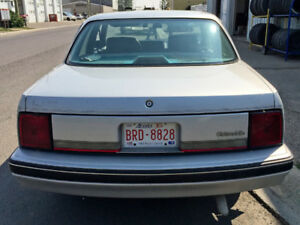 1990 Oldsmobile Cutlass Other