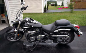 2009 Yamaha VStar 950 Excellent Condition!