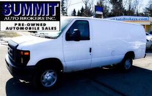 2011 Ford E-250 EXTENDED | CAR-PROOF CLEAN
