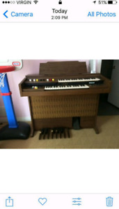 *PRICE REDUCED!* Yamaha Organ for Sale
