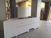 From flatpack to bespoke furniture