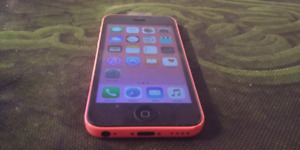 Iphone 5c 16gb neuf