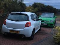 Clio 197cup