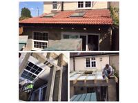 SABB BROTHERS CONSTRUCTION/EXTENSIONS