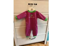 Baby Warming Wetsuit, aged 6-12 months