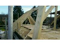 Roofs,Dormers, Loft conversions