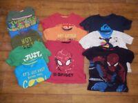 boys clothes bundle - 4-5