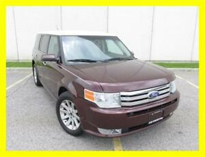 2009 FORD FLEX *7 PASSENGER,LOADED,PRICED TO SELL!!!*