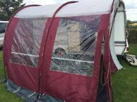 Porch caravan awning panama towsure