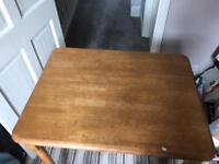 Table ideal project
