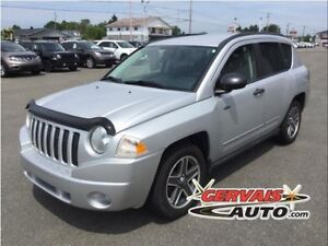Jeep Compass North 4x4 A/C MAGS 2009