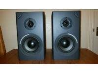 Alesis Monitor One Mk2 Passive Studio Monitor Speakers