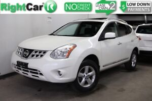 2013 Nissan Rogue SV MOONROOF AUTO $0dwn/$129bwkly