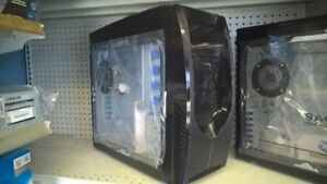Core2duo E8400 3.0ghz, 500g hdd, 8g ram, dvd, win 7 ou 10 pro