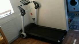 Reebok Electric Treadmill +