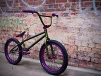 Get your dream bmx custom built for cheap