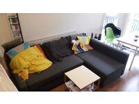 Selling IKEA FRIHETEN SOFA - Corner sofa-bed with storage - 190 GBP