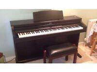 Roland HP2 e Digital Piano