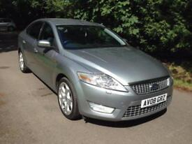 FORD MONDEO 2.0TDCi 140 TITANIUM X DIESEL *SERVICE HISTORY *2 OWNERS*