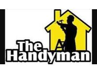Handy man, most reliable and friendly