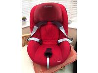 Maxi-Cozi Pearl car seats