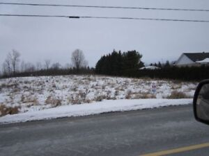 GOOD BUILDING LOT TO BUILD YOUR HOUSE IN ONTARIO.